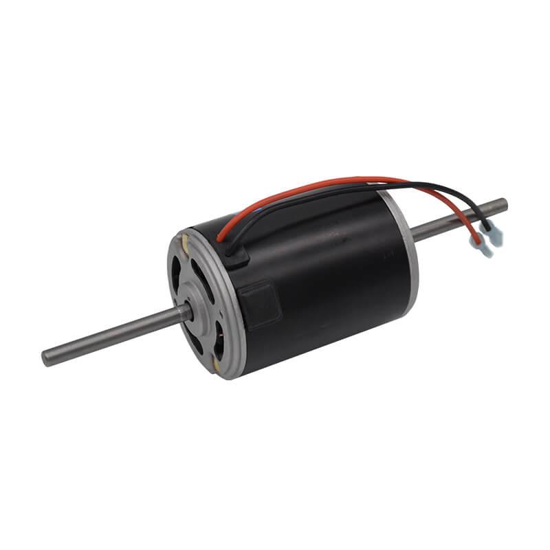 Blower Motor & Heater Cores