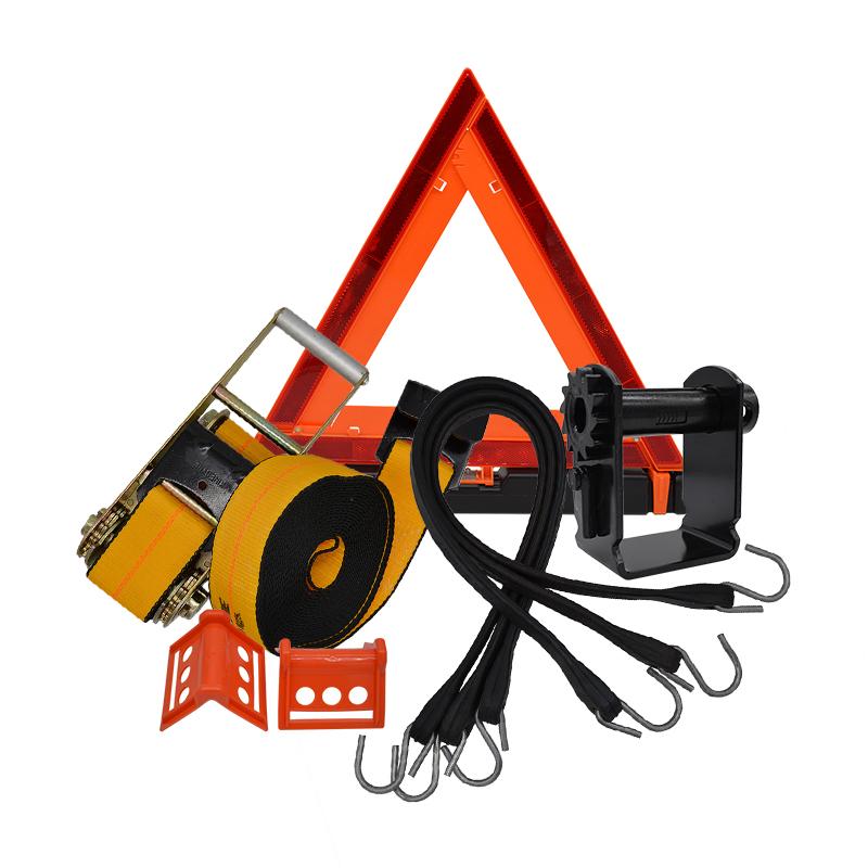 Cargo & Load Securement