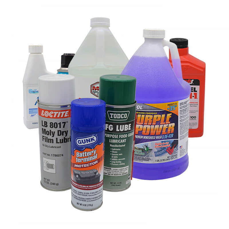 Chemical & Lubricants