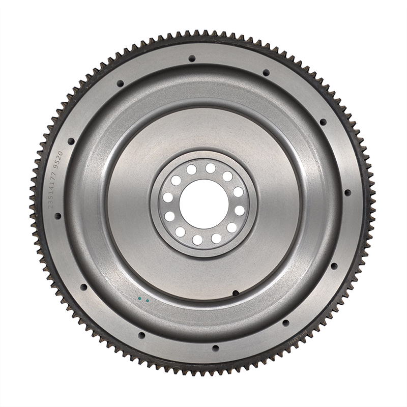 Flywheel and Parts