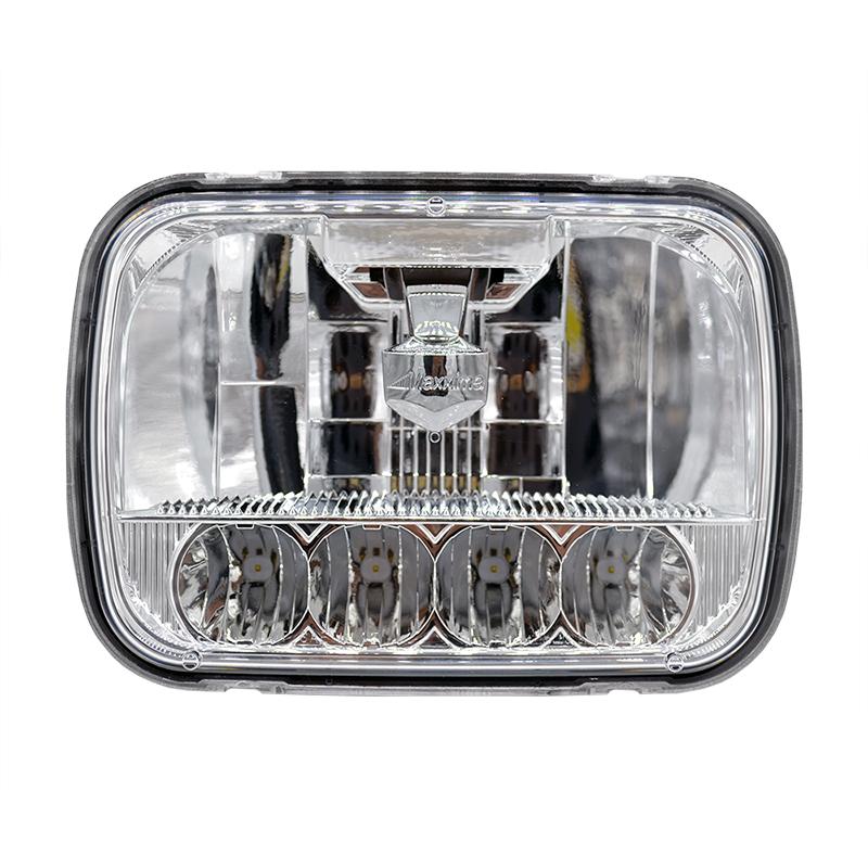 Headlamps & Light Bulbs